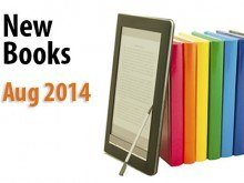 New Books Aug 2014
