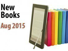 New Books August 2015