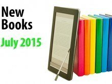 New Books July 2015