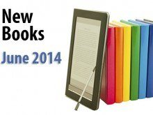 New Books June 2014