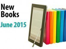 New Books June 2015