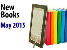 New Books May 2015
