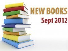 New-Books-September-2012