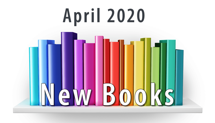new books april 2020