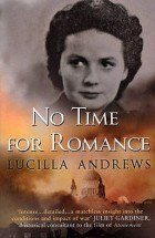 No Time for Romance_Lucilla Andrews