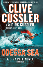 Odessa Sea by Clive & Dirk Cussler