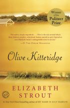Olive Kitteridge by Elizabeth Strout