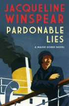 Pardonable Lies by Jacqueline Winspear