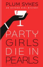 Party girls die in pearls_Plum Sykes