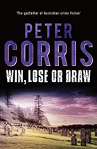 Peter corris win lose or draw