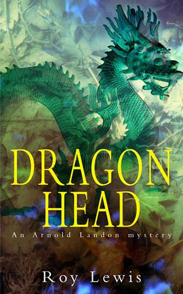 Dragon Head by Roy Lewis