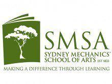 SMSA logo (green on white)