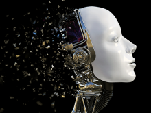 SCIENCE WEEK: Prof. Simeon Simoff — Ethics, Emotions and Elegance in Artificial Intelligence