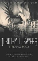 Striding folly by Dorothy L Sayers