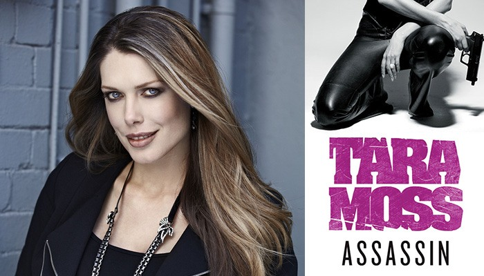Tara Moss - Assassin