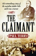 The Claimant by Paul Terry