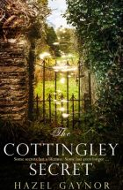 The Cottingley secret_Hazel Gaynor