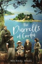 The Durrells of Corfu_ Michael Haag