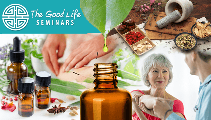 The Good Life - Complementary Therapies
