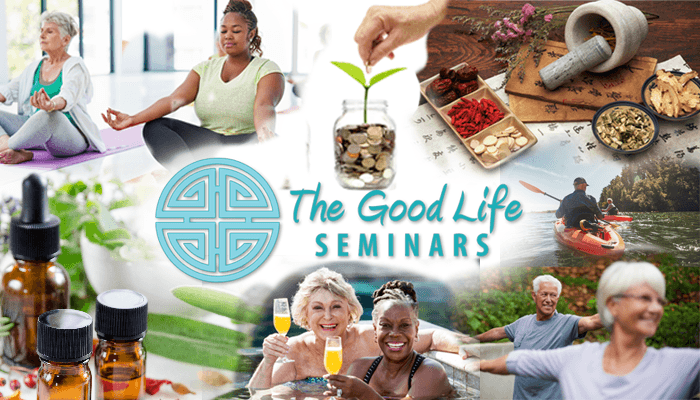 The Good Life Seminars general