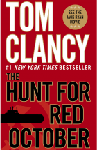 the-hunt-for-red-october-by-tom-clancy