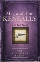 The Ink Stain by Meg and Tom Keneally