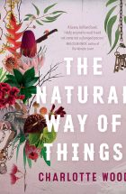 The Natural Way of Things by Charlotte Wood v2