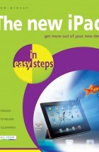The New iPad in Easy Steps by Drew Provan