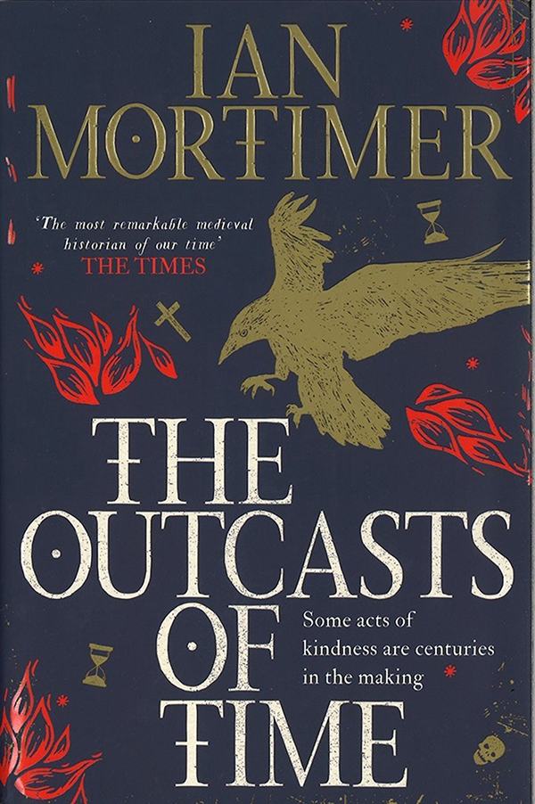 The Outcasts of Time by Ian Mortimer