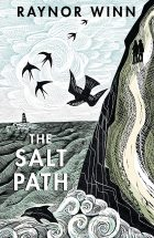 The Salt Path by Raynon Winn