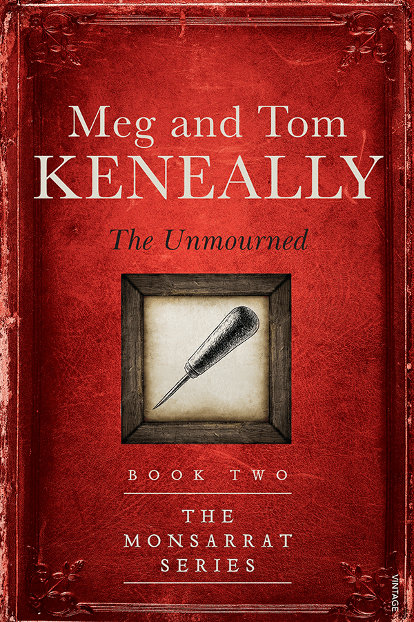 The Unmourned by Meg_Tom Keneally
