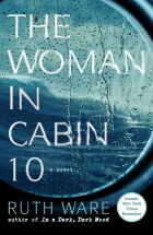 The Women in Cabin 10 by Ruth Ware