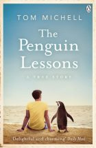 The penguin lessons_Tom Michell