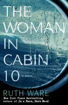 The woman in cabin_Ruth Ware