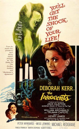 Classic Film The Innocents Poster