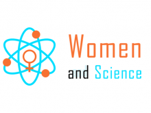 Women and Science logo