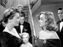 Classic Film Night — <i>All About Eve</i> (1950)