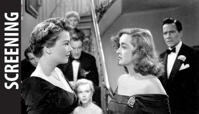 all about eve bette davis anne baxter marilyn monroe
