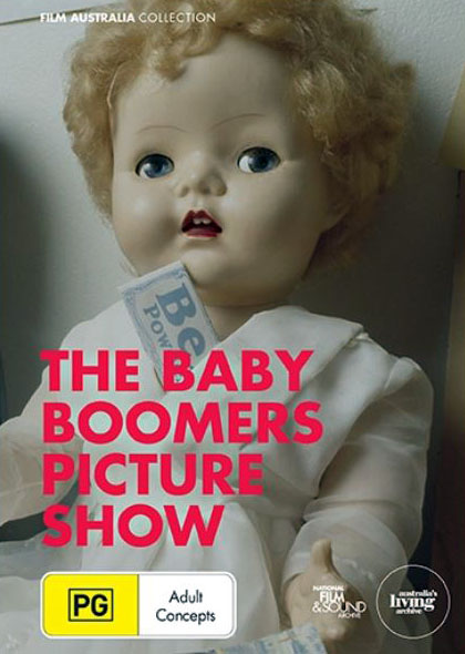 baby boomers picture show