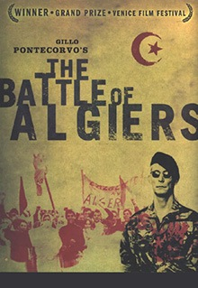 Battle of Agliers cover