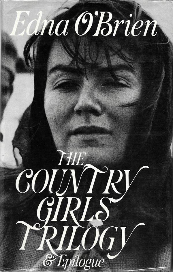 country girls trilogy by edna obrien