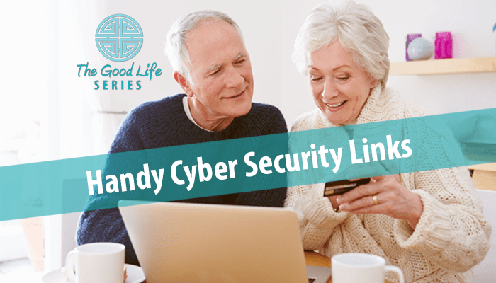 cyber security links