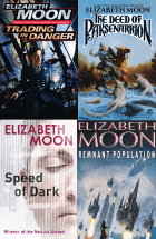 elizabeth moon author review