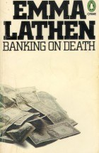 emma lathen - banking on death