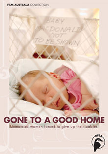 gone to good home cover small