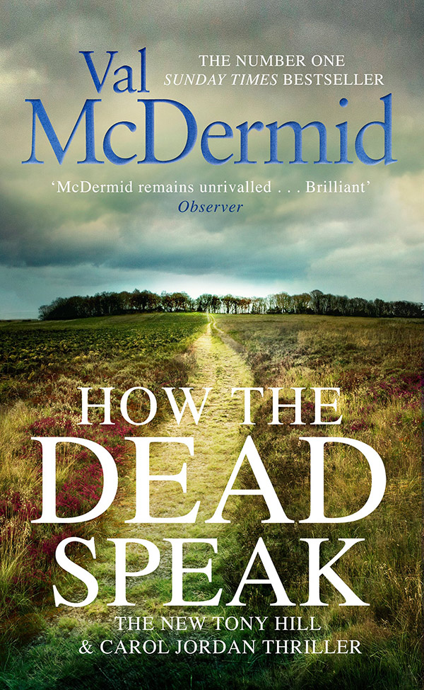 how the dead speak