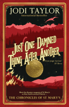 just one damned thing after another jodi taylor