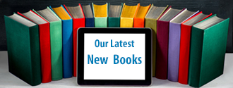 Our Latest New Books