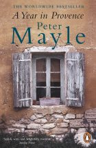 peter mayle a year in provence