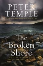 peter temple broken shore